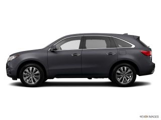 Used 2014 Acura MDX Technology in Colma, California