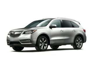 Used 2015 Acura MDX Advance in East Hartford, Connecticut