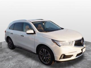 Used 2017 Acura MDX Advance in Orland Park, Illinois