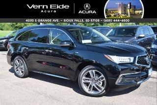 Used 2017 Acura MDX Advance in Sioux Falls, South Dakota