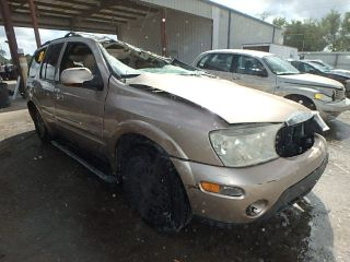 Buick Rainier CXL 2004