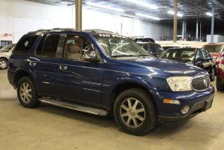 Buick Rainier CXL 2005