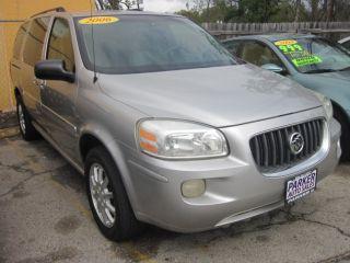 2006 Buick Terraza CX
