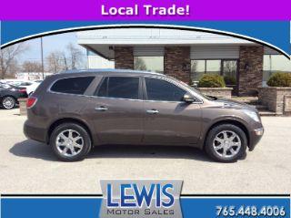 Buick Enclave CXL 2008