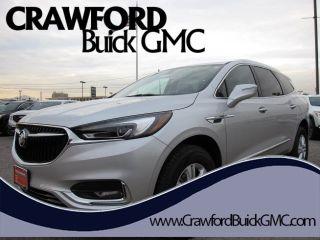 used 2018 buick enclave essence in el paso texas top cheap car