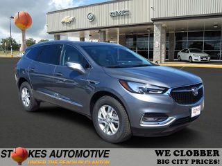 Used 2018 Buick Enclave Essence in Clanton, Alabama