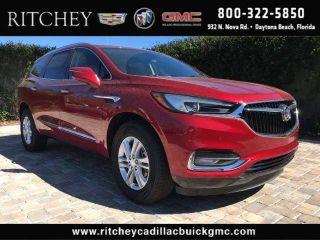 Buick Enclave Premium 2018