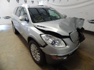 Used 2011 Buick Enclave CX in Tifton, Georgia