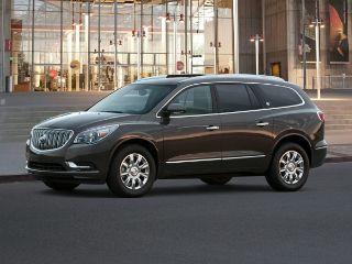 Buick Enclave Convenience 2015