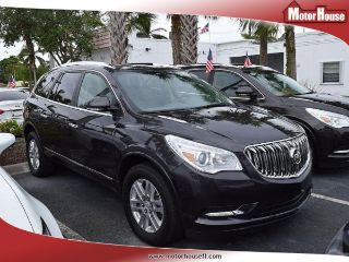 Used 2015 Buick Enclave Convenience in Fort Lauderdale, Florida