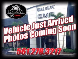 Used 2015 Buick Enclave Convenience in Delray Beach, Florida