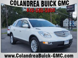 Used 2011 Buick Enclave CXL in Newburgh, New York