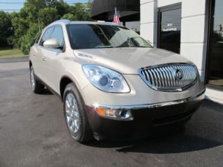 Used 2011 Buick Enclave CXL in Nashville, Tennessee