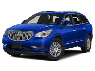 Buick Enclave Leather Group 2015