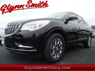 Used 2016 Buick Enclave Leather Group in Opelika, Alabama