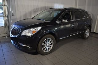 Used 2015 Buick Enclave Leather Group in Wilmington, North Carolina