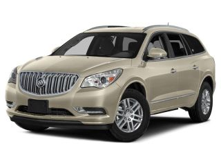 Used 2015 Buick Enclave Leather Group in Ocala, Florida