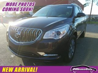 Used 2015 Buick Enclave Leather Group in Lake Worth, Florida