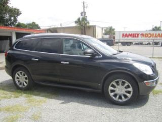 Used 2011 Buick Enclave CXL in Dublin, Georgia