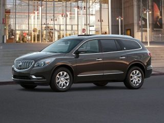 Buick Enclave Leather Group 2013