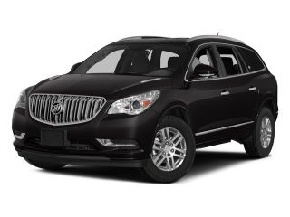 Used 2015 Buick Enclave Premium in Montgomery, Alabama