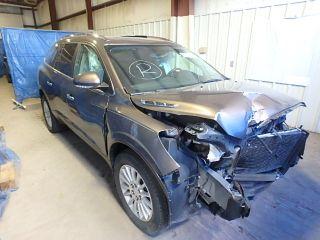 Buick Enclave CX 2011
