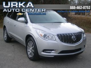 Used 2016 Buick Enclave Leather Group in Ludington, Michigan