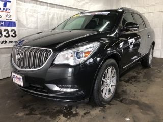 2014 Buick Enclave Leather Group
