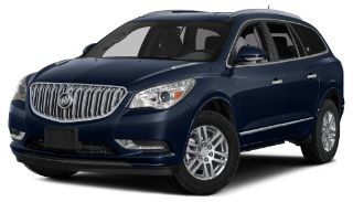 Used 2015 Buick Enclave Leather Group in South Kingstown, Rhode Island