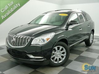 Used 2015 Buick Enclave Premium in Cicero, New York