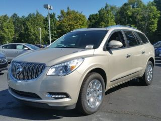 Used 2015 Buick Enclave Premium in Cranbury, New Jersey