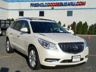 Used 2015 Buick Enclave Premium in Freehold Township, New Jersey