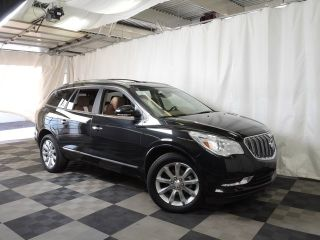 Used 2015 Buick Enclave Premium in Forest Lake, Minnesota