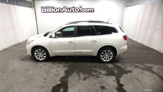 Buick Enclave Premium 2013