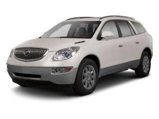 Buick Enclave CXL 2010