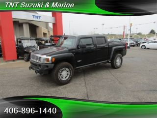 Used 2009 Hummer H3T in Billings, Montana