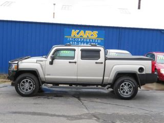 Used 2009 Hummer H3T in Des Moines, Iowa