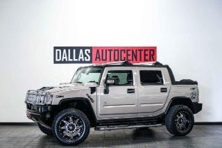 Used 2005 Hummer H2 in Carrollton, Texas