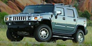 Used 2006 Hummer H2 in Franklin, Ohio