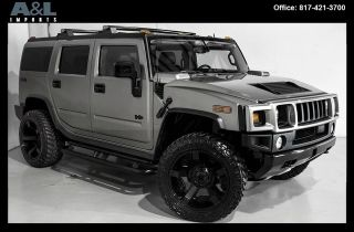 Used 2008 Hummer H2 in Colleyville, Texas