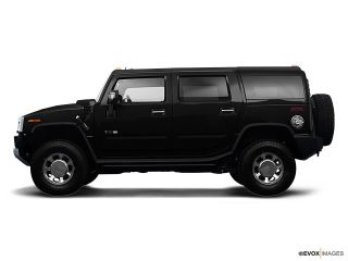 Used 2008 Hummer H2 in Chandler, Arizona