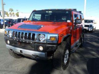 Used 2008 Hummer H2 in Duarte, California