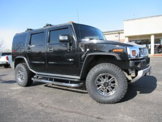 Used 2008 Hummer H2 Luxury in Owensboro, Kentucky