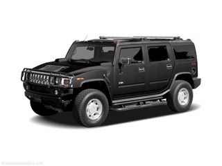 Used 2007 Hummer H2 in Dallas, Texas