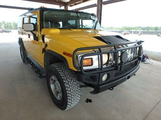 Used 2003 Hummer H2 in Tanner, Alabama