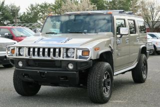 Used 2003 Hummer H2 in Burlington, New Jersey