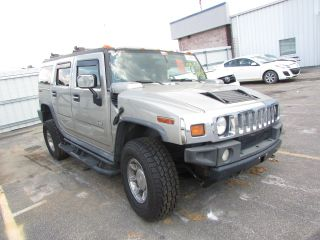 Hummer H2 2005