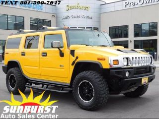 Used 2003 Hummer H2 in Salt Lake City, Utah