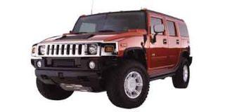 Used 2003 Hummer H2 in Sheboygan, Wisconsin