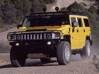 Used 2004 Hummer H2 in Chantilly, Virginia